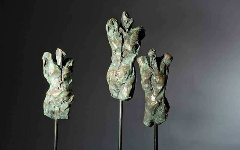 Sculptures Figurative