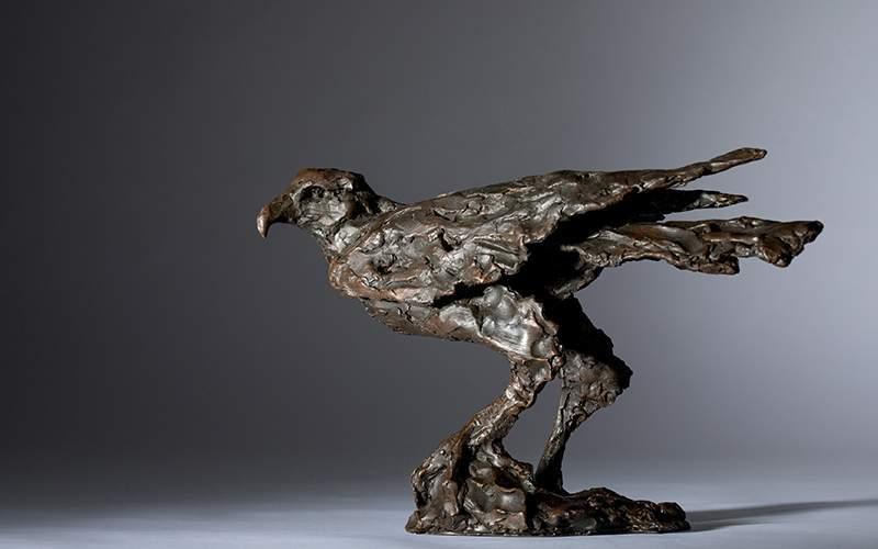 Sculptures Wildlife