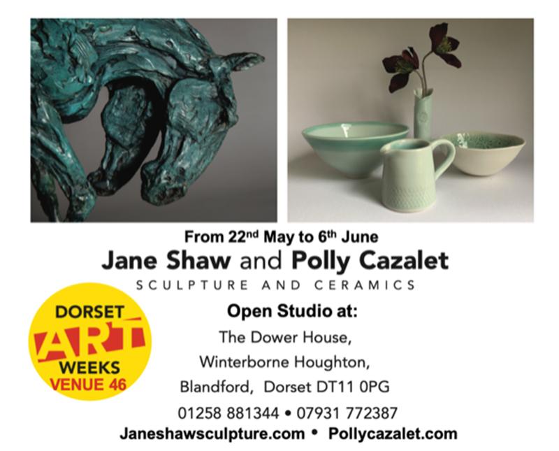 Dorset Art Weeks - Dorset