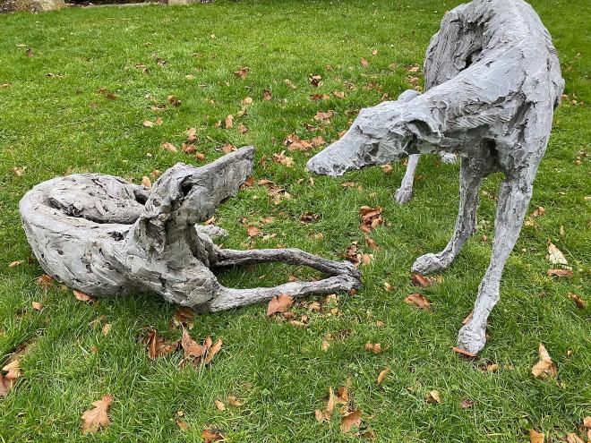 Carina Haslam Art - Hertfordshire